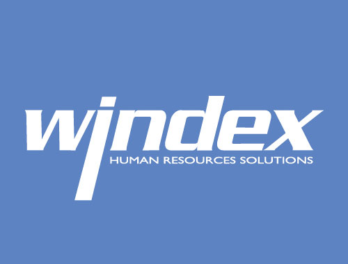 Logo Windex Human Resources Solutions